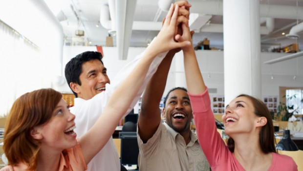 How Your Energy Affects Your Team